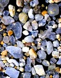 sand with feldspar