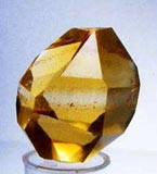 quartz syntetic crystal hydrothermally